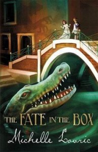 Fate in the Box cover